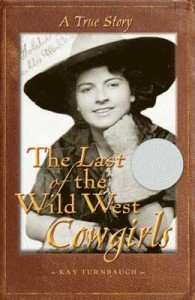 Book Cover: The Last of the Wild West Cowgirls