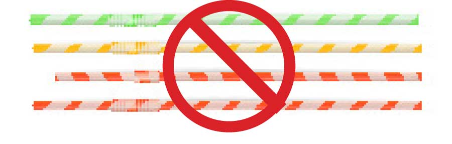 Just Say No to Plastic Straws. They Suck.