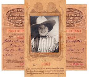 A Cowgirl in San Francisco